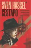 Gestapo – O carte despre absurditatea regimului nazist (Sven Hassel), Nemira, 2020