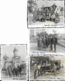 C1090 4 poze Turda 1963 perioada comunista