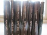 ISAAC ASIMOV- CICLUL FUNDATIA- (7 VOL) EDITIE CARTONATA