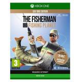 The Fisherman Fishing Planet Xbox One