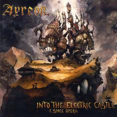 Ayreon Into The Electric Castle 180g LP (2vinyl)