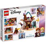 Lego Disney Frozen II: Casuta din copac fermecata 41164
