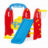 Centru de joaca 4 in 1 PlayLearn Toys