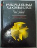 PRINCIPIILE DE BAZA ALE CONTABILITATII , 2001