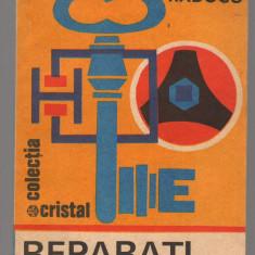 C8284 REPARATI SINGUR DE VIOREL RADUCU