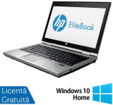 Laptop Refurbished HP EliteBook 2570P (Procesor Intel® Core™ i5-3320M (3M Cache, up to 3.30 GHz), Ivy Bridge, 12.5inch, 4GB, 120GB SSD, Intel® HD Grap