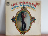 Joe Cocker - Mad Dogs & Englishmen 1970 disc vinil