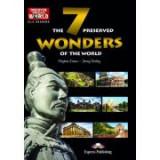 Literatura CLIL The 7 Preserved Wonders of the World cu Cross-platform App - Jenny Dooley