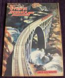 STIINTA SI TEHNICA Nr 34 / 1952 proletcultism, ilustratii grafica propaganda RPR