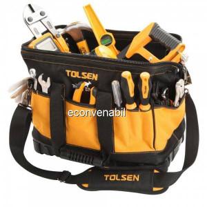 Geanta unelte pentru mediul Industrial 40cm 80103