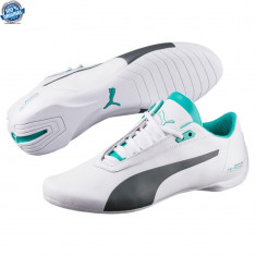 PUMA FUTURE CAT M1 MERCEDES AMG PETRONAS  ORIGINALI 100% SLIM  nr 44