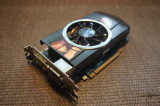 Cumpara ieftin Placa video ati radeon HD 5770 sapphire , 1 GB DDR5 , defecta ,nu afiseaza, PCI Express, 2 GB, AMD