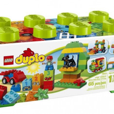 LEGO® DUPLO® -Creative Play All-in-One-Box-of-Fun - 10572