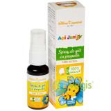 Apijunior Spray de Gat cu Propolis fara Alcool 20ml