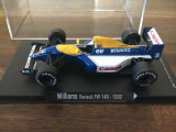 Macheta 1/43 F1 Williams Renault FW14B 1992 #5 Nigel Mansell, 1:43