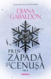 Prin zăpadă și cenușă Vol.2