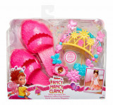 Set pantofi si accesorii Fancy Nancy