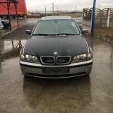 Dezmembrez BMW 320 D  E 46