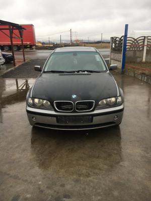 Dezmembrez BMW 320 D  E 46 foto