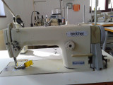 Masina de cusut liniara industriala