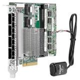 Controller Raid HP Smart Array P822/2GB FBWC 643379-001 615415-001