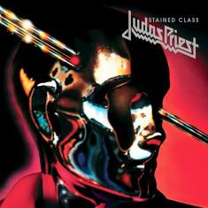 Judas Priest Stained Class LP 2017 (vinyl)
