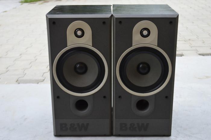 Boxe B&W DM 560