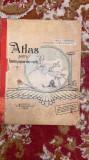 ATLAS PENTRU ISTORIA POPOARELOR VECHI/VASILE T.DIMITRESCU,ANDREI NITULESCU