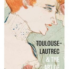 Pin-Ups: Toulouse-Lautrec and the Art of Celebrity - Hannah Brocklehurst, Frances Fowle