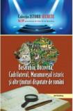 Basarabia, Bucovina, Cadrilaterul, Maramureșul istoric și alte ținuturi disputate de români