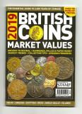 British Coins Market Values 2019 - NOU