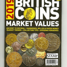 British Coins Market Values 2019 - NOU