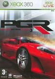 Joc XBOX 360 Project Gotham Racing 3