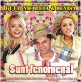 CD Sunt Fenomenal, Nicolae Guță, Denisa, original