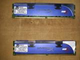 Memorie Kingston Hyper X 2 GB DDR 2