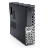Calculatoare Second Hand Dell OptiPlex 790 DT, Quad Core i5-2400, 8GB RAM