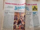 ziarul adevarul 24 decembrie 1999-numar cu ocazia zilei de craciun