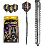 Set sageti dart Winmau-steel- Foxfire 80% 25g