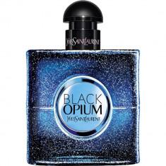 Black Opium Intense Apa de parfum Femei 50 ml, Yves Saint Laurent