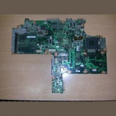 Placa de baza functionala Toshiba T9100