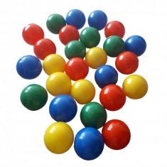 Set 100 bile Colour Splash