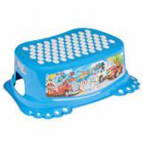 Inaltator pentru toaleta si chiuveta Tega Baby Car CS-006-120, Albastru