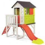 Cumpara ieftin Casuta pentru copii Smoby pe piloni
