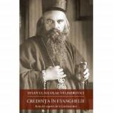 Credinta in Evanghelie - Suta de capete de la Liubostinia