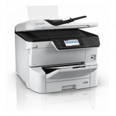 Multifunctional inkjet color epson workforce pro wf-c8610dwf dimensiune a3 (printare