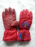 Manusi ski Activ Snow Tiger Thermolite Thin Insulation; marime XS; ca noi
