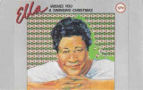 Caseta Ella Fitzgerald – A Swinging Christmas, originala