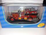 Macheta Seagrave Fire Truck - 1931 - AMERICAM MINT scara 1:32