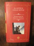 Întoarcerea lui Sherlock Holmes - Arthur Conan Doyle