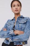 Cumpara ieftin Diesel - Geaca jeans